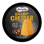 Alouette Cheddar Select Varieties     / 7 oz Item Rings atHalf Price / <span class='coupon-offer'></span>