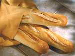 Fresh Baked Baguettes      / 10-12.5 oz Item Rings atHalf Price / <span class='coupon-offer'></span>