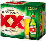 Dos Equis      / 12 Pack  / <span class='coupon-offer'>$11.99</span>