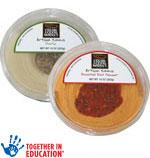 Fresh Foods MarketHummus      / 10 oz Item Rings atHalf Price / <span class='coupon-offer'></span>
