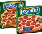Freschetta Pizza Limit 4 at e-VIC Member Price     / 20.77-30.9 oz e-VIC MemberPrice: $3.97 / <span class='coupon-offer'>$5.49</span>