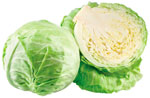 Green Cabbage      /  Save Big! / <span class='coupon-offer'>49¢</span>