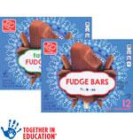 Harris TeeterFudge Bars      / 12 ct Item Rings atHalf Price / <span class='coupon-offer'></span>