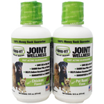 Liquid VetJoint Formulas Chicken or Pot Roast Flavor     / 16 oz Save at Least$5.00 each / <span class='coupon-offer'>$9.99</span>