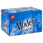 Modelo      / 12 Pack  / <span class='coupon-offer'>$11.99</span>