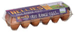 Nellie's Free RangeExtra Large Eggs      / 12 ct Save Big! / <span class='coupon-offer'>$3.99</span>