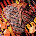 Porterhouse Steaks HT Rancher Beef