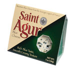 Saint AgurWedge      / 5 oz Item Rings atHalf Price / <span class='coupon-offer'></span>