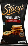 Stacy's Bagel Chips Assorted Varieties     / 8 oz Item Rings atHalf Price / <span class='coupon-offer'></span>