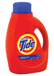 Tide Liquid Detergent June 22-25 ONLY     / 50 ozLimit 2 w/Add'l $25 Purch  / <span class='coupon-offer'>$3.99</span>
