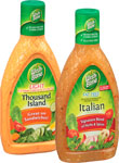 WishboneSalad Dressing Must Buy 2 to Get 3 Free     / 16 ozLimit 10 Total  / <span class='coupon-offer'></span>