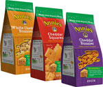Annie'sCrackers & Cookies      / Select Varieties Save Big! / <span class='coupon-offer'>2/$5</span>