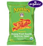 Annie'sOrganic Fruit Snacks      / Select Varieties Save Big! / <span class='coupon-offer'>2/$5</span>