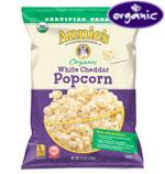 Annie's Organic Popcorn      / Select Varieties Save Big! / <span class='coupon-offer'>2/$5</span>