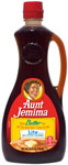 Aunt JemimaSyrup      / 24 oz Save Big! / <span class='coupon-offer'>2/$5</span>