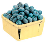 Farmers MarketBlueberries