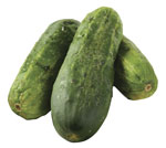 Kirby Cucumbers
