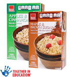 Harris TeeterInstant Oatmeal      / 11.8-15.1 oz Save Big! / <span class='coupon-offer'>$1.59</span>