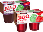 Jell-OPudding or Gelatin      / 4 pack Save Big! / <span class='coupon-offer'>2/$4</span>