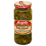Mezzetta Peppers      / Select, 10-16 oz Item Rings atHalf Price / <span class='coupon-offer'></span>
