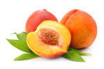 Eastern Grown  Peaches