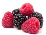 Blackberries orRed Raspberries Farmers Market     / 6 oz Item Rings atHalf Price / <span class='coupon-offer'></span>