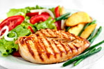 Harris Teeter Boneless Chicken Breast or Tenderloins     / Small Pack Item Rings atHalf Price / <span class='coupon-offer'></span>
