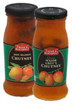 Crosse & Blackwell MajorGrey Mango Chutney