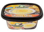 Creamy GraciousCheese Grits