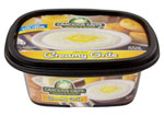 Creamy GraciousGrits