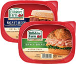 Hillshire FarmLunchmeat Tubs      / 9 oz Save at Least$4.97 on 3 / <span class='coupon-offer'>3/$10</span>