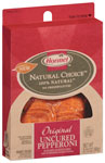 Hormel NaturalUncured Pepperoni      / 5 oz Save Big! / <span class='coupon-offer'>2/$7</span>
