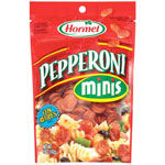 HormelPepperoni Minis      / 5 oz Save Big! / <span class='coupon-offer'>2/$7</span>