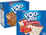 Kellogg's Pop-Tarts Limit 4 at e-VIC Member Price     / 12 ct e-VIC MemberPrice: $1.97 / <span class='coupon-offer'>2/$5</span>