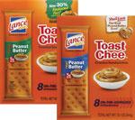 Lance Crackers Limit 4 at e-VIC Member Price     / 8 pk e-VIC MemberPrice: $1.97 / <span class='coupon-offer'>$2.99</span>