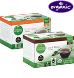 Simple TruthOrganic K-Cups      / 12 ct Save at Least$3.00 each / <span class='coupon-offer'>$4.99</span>