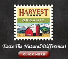 Harvest Farms - Taste the Natural Difference